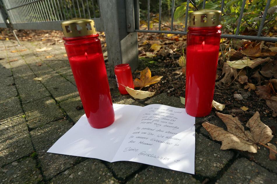 Gleichaltrige Freundin in Duisburg getötet: 14-Jähriger sitzt in Untersuchungshaft