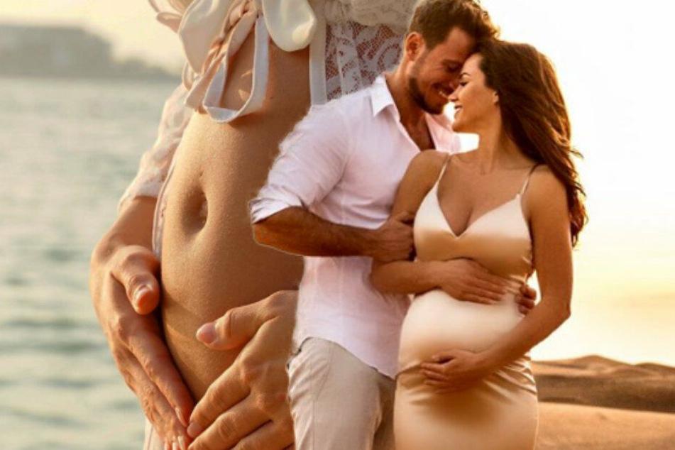 Angelina Heger gibt süßes Schwanger-Update: Diese Nachricht löst Jubel aus
