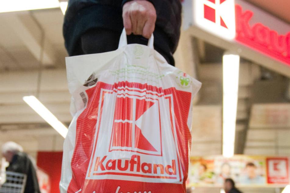 Der Unternehmensgruppe von Kaufland gehört auch Lidl an.