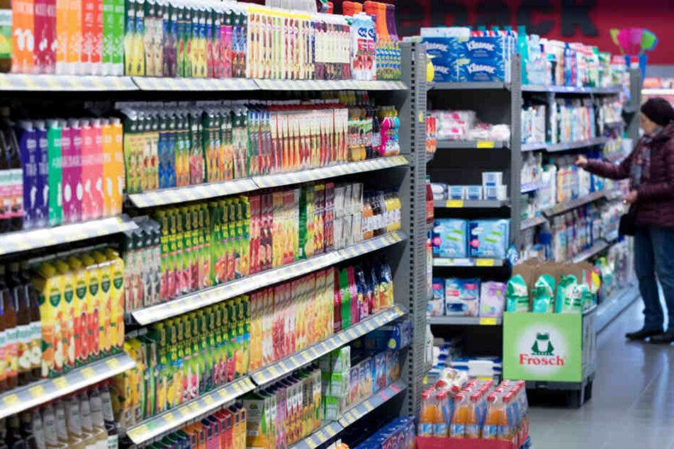 Doppelter Boden Und Andere Tricks So Wird Im Supermarkt Gemogelt