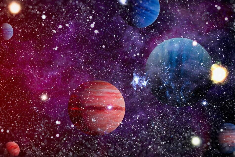 Horoskop heute: Tageshoroskop kostenlos für den 03.07.2020