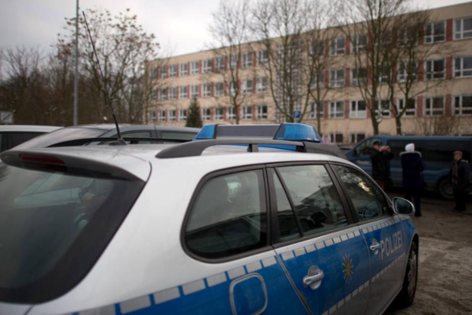 Bei Streit um Beziehung im Asylheim: Tochter springt aus Fenster