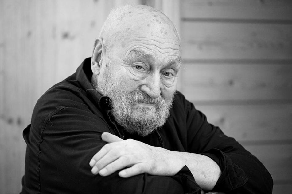 Wann wird Rolf Hoppe (†87) zu Grabe getragen?