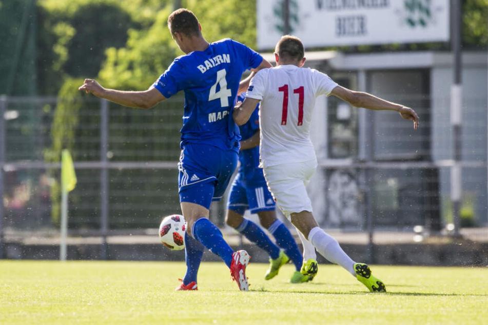 Der Regions Cup wird von der Europäischen Fußball-Union UEFA alle zwei Jahre veranstaltet und soll den Amateursport stärken.