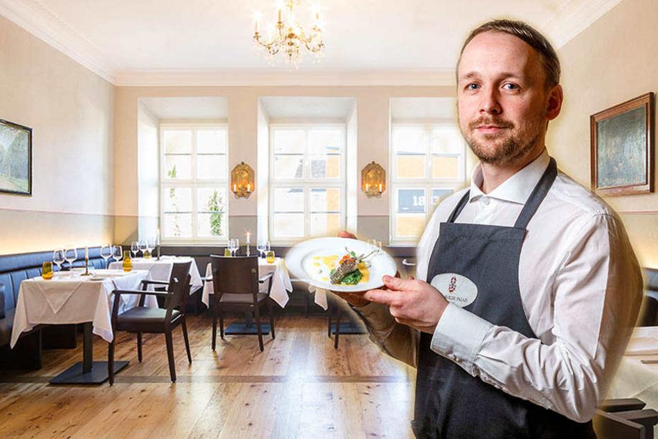 Hier erleben die Gäste wahre Kochsternstunden! Schönburger Palais gewinnt Genuss-Wettbewerb
