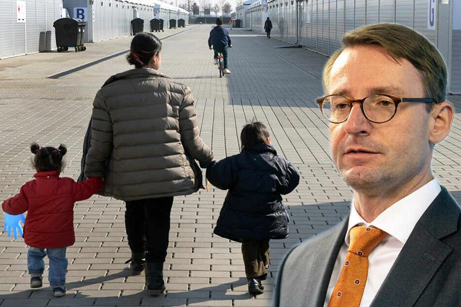 Darum werden so wenige Asylbewerber aus Sachsen abgeschoben