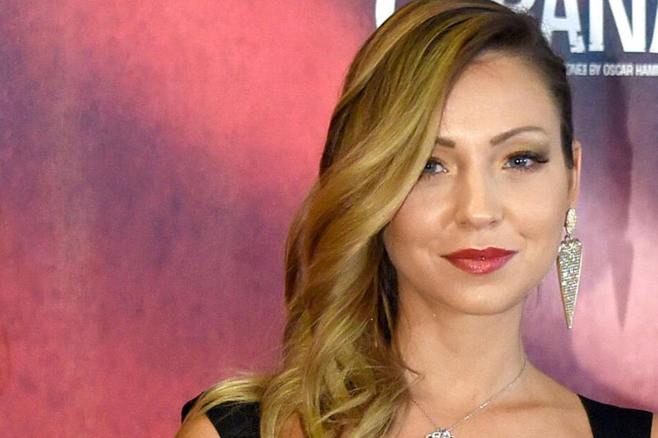 Kristina Yantsen (25) ergatterte 2018 beim RTL-Bachelor die letzte Rose.