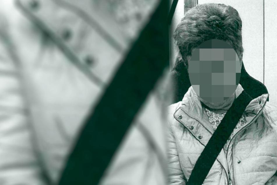 Wer kann der Polizeidirektion Dresden helfen, herauszufinden, wer diese Person ist.