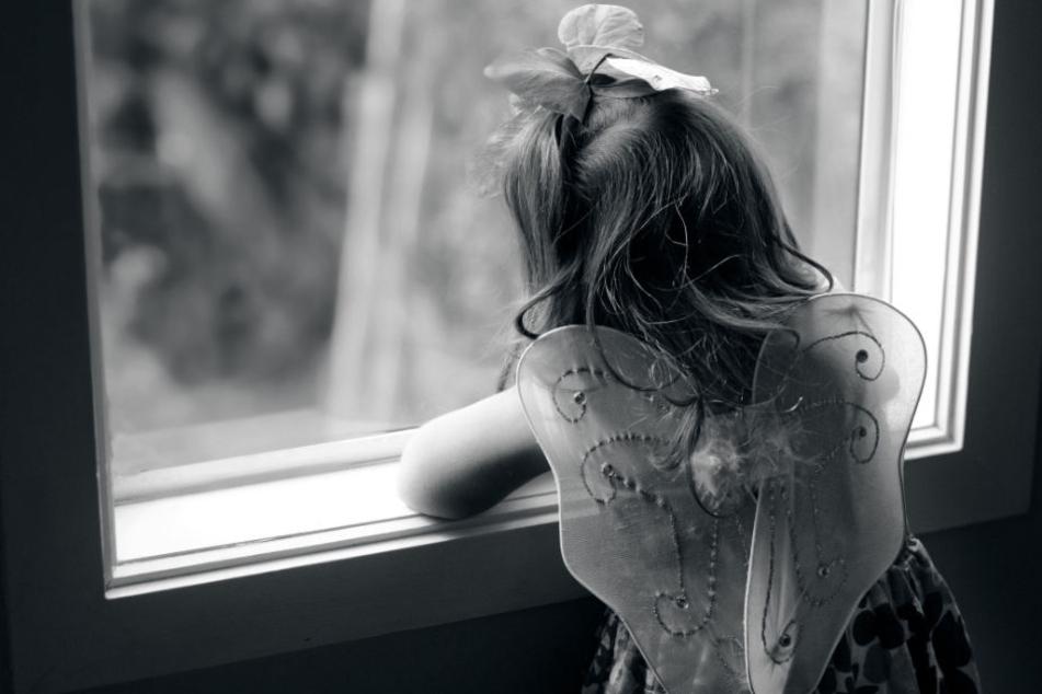 Das Mädchen soll aus dem erweiterten Bekanntenkreis der Hauptangeklagten stammen (Symbolbild).