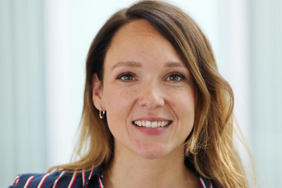 Carolin Kebekus (39) ist viel unterwegs, aber am liebsten zuhause in Köln.