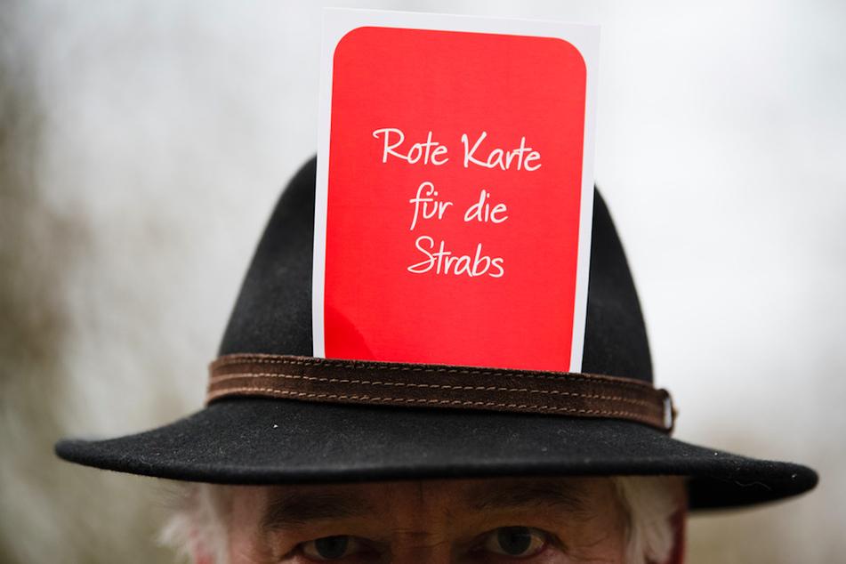 """München: Ein unmöglicher Härtefall? Rückerstattung der """"Strabs"""" steht weiter aus"""