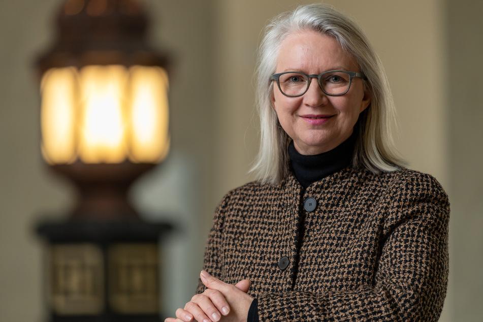 """Die """"Wirtschaftsweise"""" Monika Schnitzer hat Autokonzerne kritisiert. (Archivbild)"""
