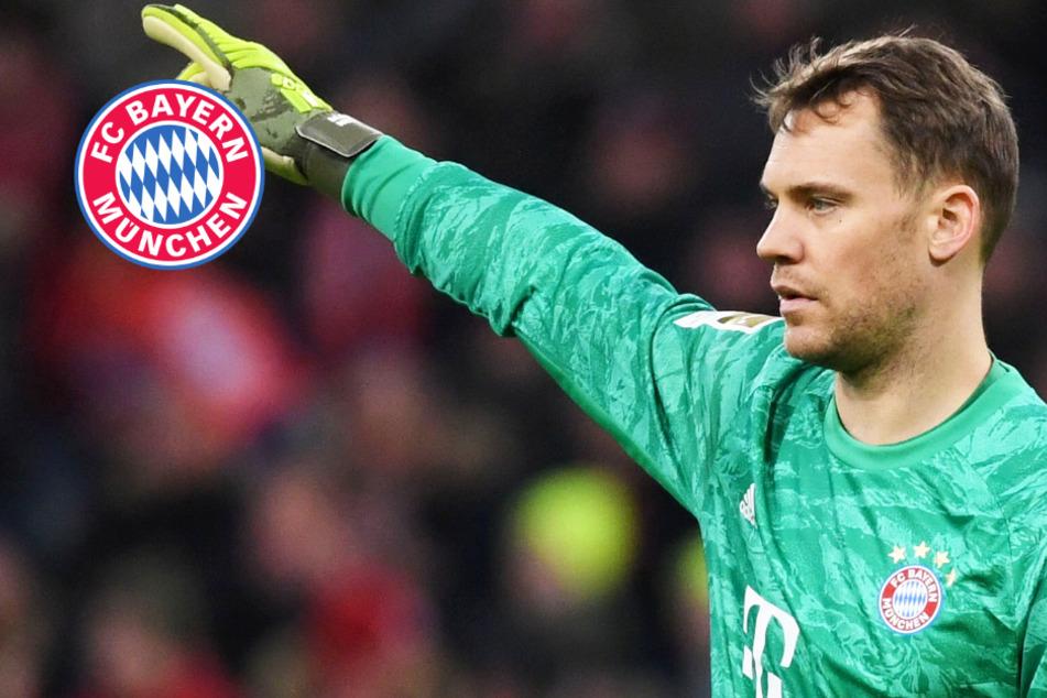 FC Bayern: Endlich wieder Bewegung bei Gesprächen über Vertrag mit Manuel Neuer?