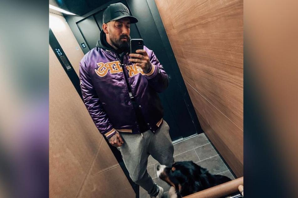 """Ex-BTN-Star Jan Leyk über Coronavirus: """"Im Sushi-Labor gezüchtet"""""""