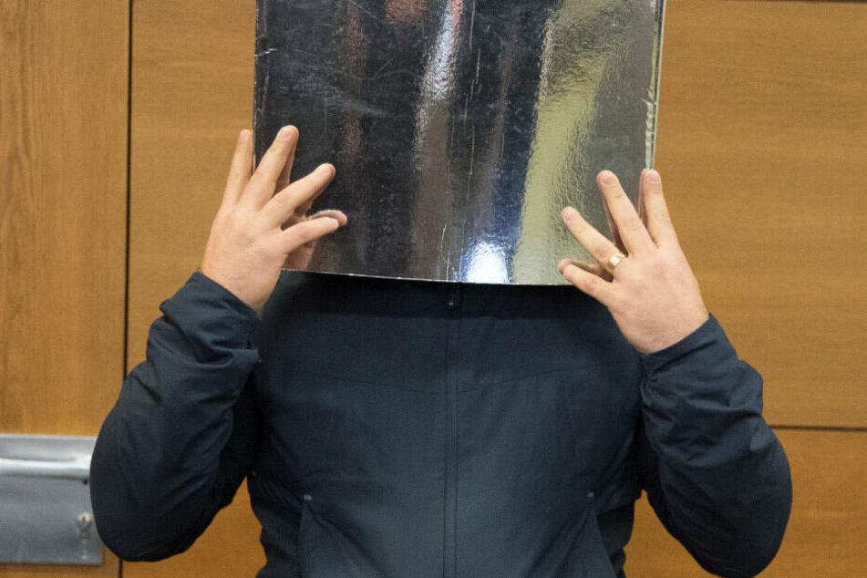 "Gnadenlos-Urteil gefallen: Selbsternannter Clan-Boss Ahmad ""Patron"" Miri verknackt"