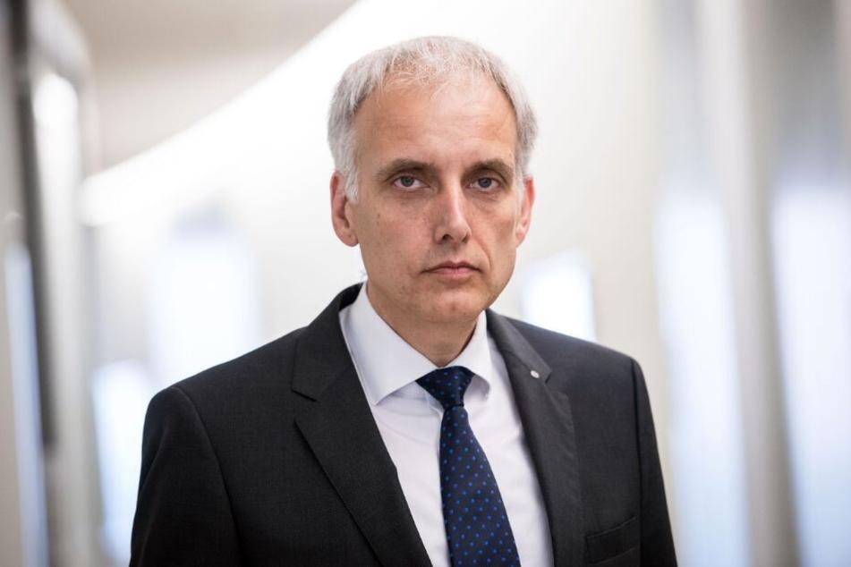 Hella-Chef Rolf Breidenbach bestätigt: Das Unternehmen ist auf Kurs.