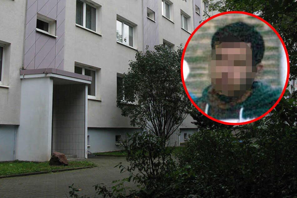 Al-Bakrs letzte Wohnung gefunden: Gab es in Chemnitz eine IS-Terrorzelle?