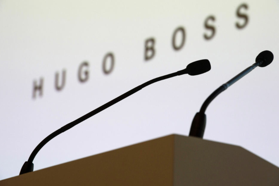 hugo boss steigert gewinn kr ftig. Black Bedroom Furniture Sets. Home Design Ideas