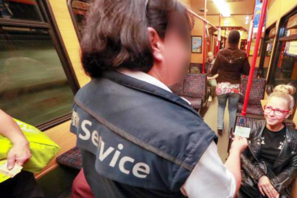 Nach Gewalt-Vorwürfen: Kontrolleure wehren sich gegen schlechten Ruf