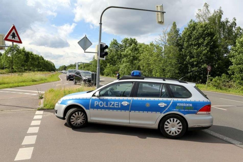 Die Polizei ist wieder schneller am Ort des Geschehens, zeigen die Zahlen der Staatsregierung.