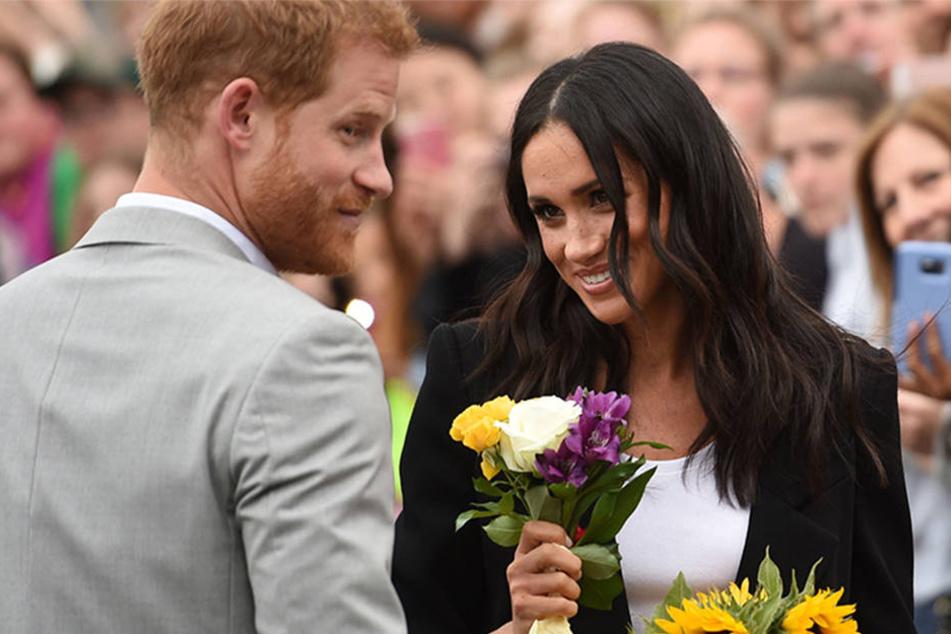 Alles spricht dafür! Ist Herzogin Meghan schwanger?