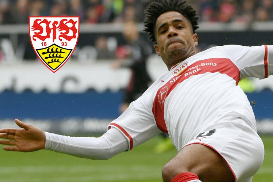 Mangels Alternativen: VfB-Hoffnungsträger Daniel Didavi