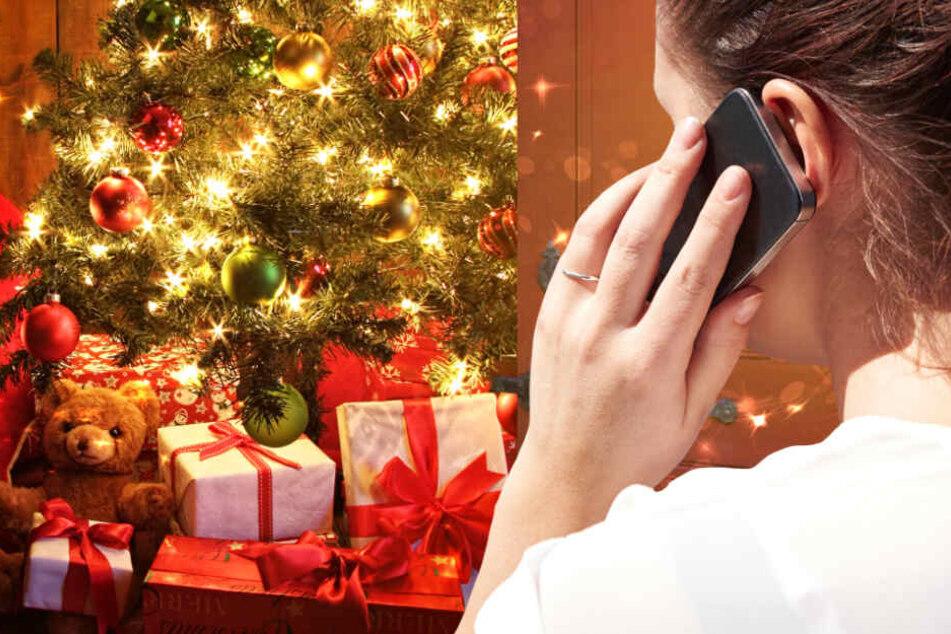 Weihnachten in Frankfurt und Rhein-Main: Diese Notruf-Nummern solltest Du kennen