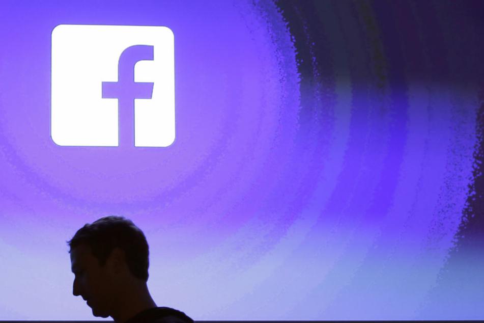 Etwa 50 Millionen Nutzer sollen von dem Daten-Missbrauch betroffen sein. Konkrete Zahlen nannte Zuckerberg nicht.