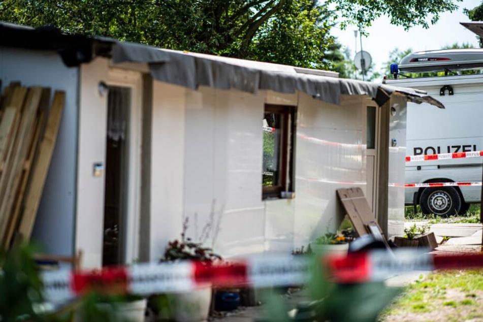 Beschuldigter von Horror-Campingplatz schon seit Februar im Visier der Ermittler