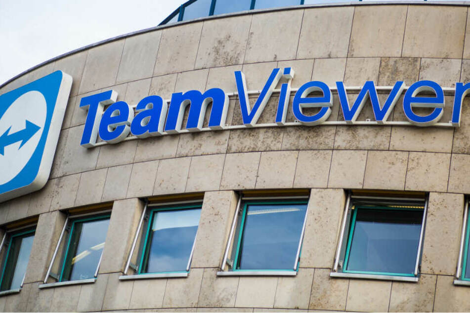 Software-Firma Teamviewer will an die Börse
