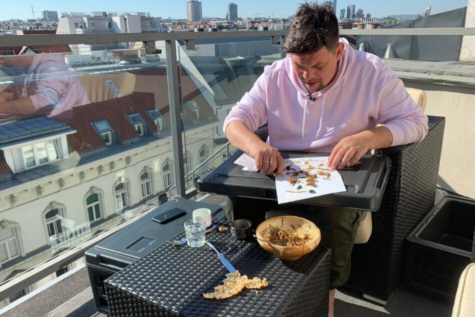 """Ekel-Skandal bei """"Kitchen Impossible"""": Tim Mälzer mischt widerliche Zutat ins Essen"""