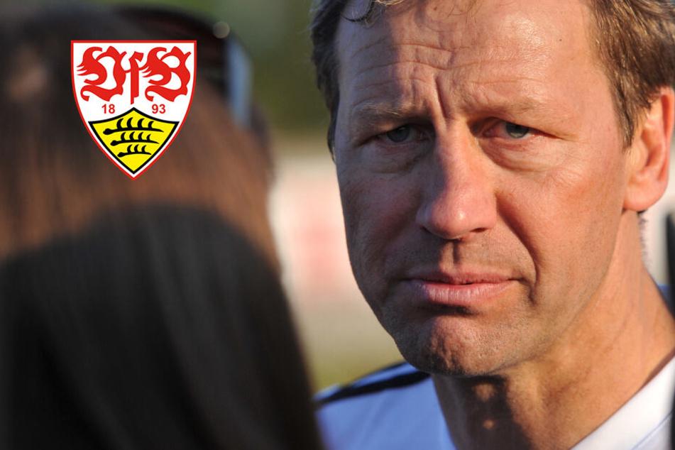 Buchwald scheidet als VfB-Präsident aus, das sind die übrigen Kandidaten