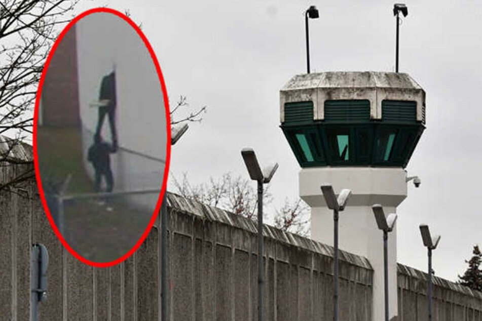 Von den zwischenzeitlich neun entflohenen Häftlingen aus der JVA Plötzensee, fehlt nur noch einer.