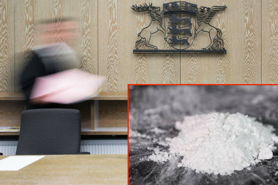 Ob Kokain, Marihuana oder Ecstasy: Der Angeklagte soll nichts ausgelassen haben. (Fotomontage)