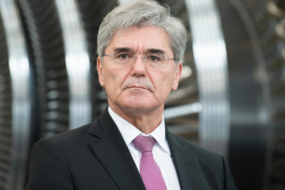 Siemens-Chef Joe Kaeser wehrt sich gegen Kritik an seinem Angebot an Luisa Neubauer.