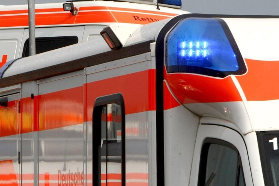 Mädchen (14) von Bus überrollt und getötet