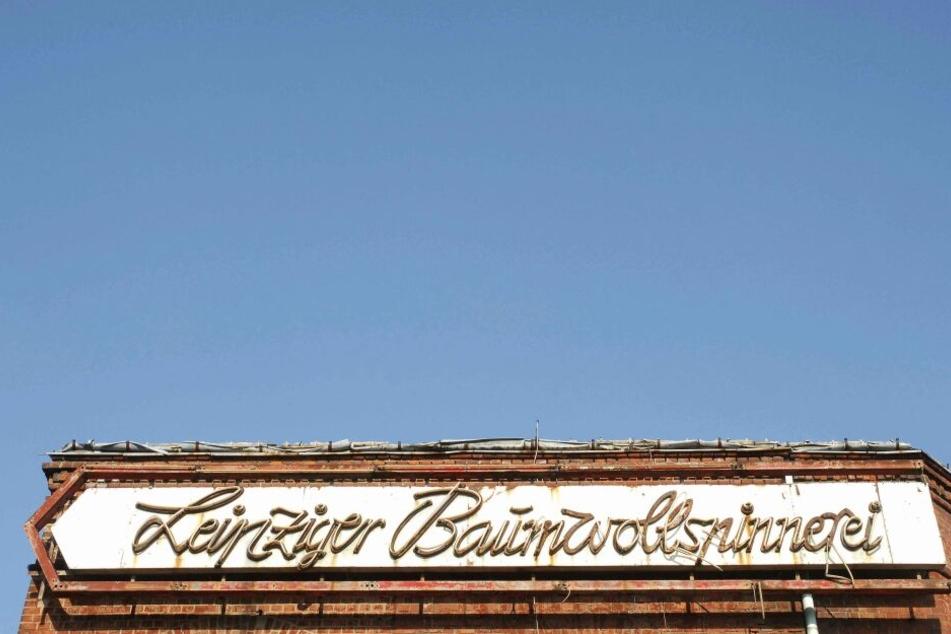Die Leipziger Jahresausstellung findet in der Baumwollspinnerei statt.