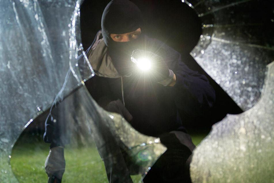 Wohnungseinbrechern auf der Spur: In Sachsen wird jetzt eine Prognosesoftware getestet.