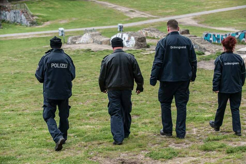 Die Polizei wird künftig nicht mehr den Kiffern im Görlitzer Park nachlaufen.
