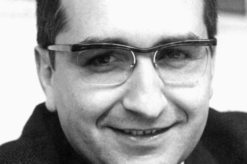 """Pardon""-Gründer Hans A. Nikel ist tot"