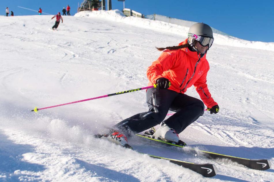 Gute Nachrichten für Wintersportler: Skigebiete in den Alpen öffnen früher!