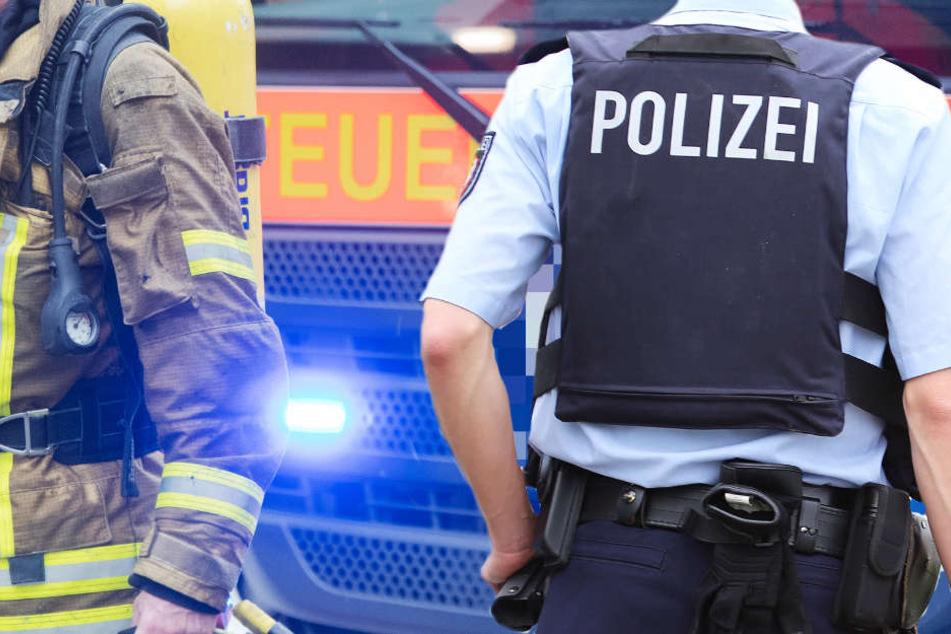 Feuer-Terror im Wohnblock: Sind die Serien-Brandstifter endlich gefasst?