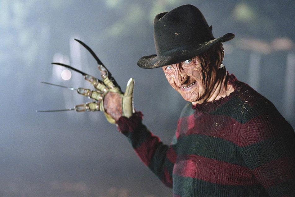 In Texas schoss ein als Freddy Krüger verkleideter Mann auf die Gäste einer Halloween-Party.