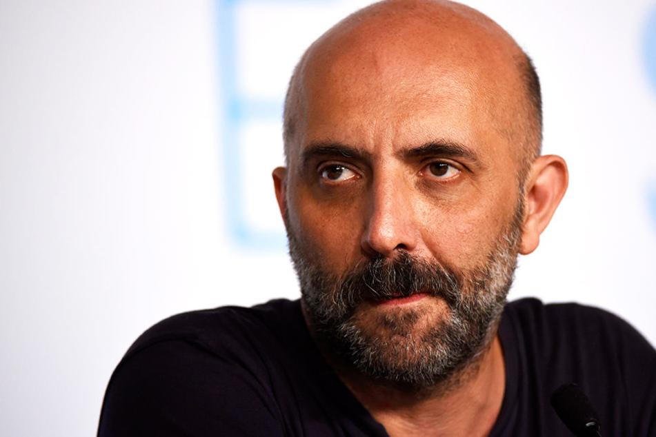 Gilt als einer der größten Skandal-Regisseure auf der Welt: Der Argentinier Gaspar Noé.