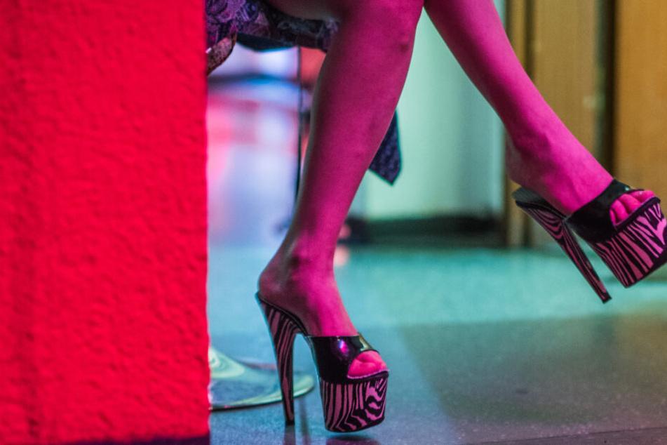 Bayern: So viele Prostituierte gab es im letzten Jahr