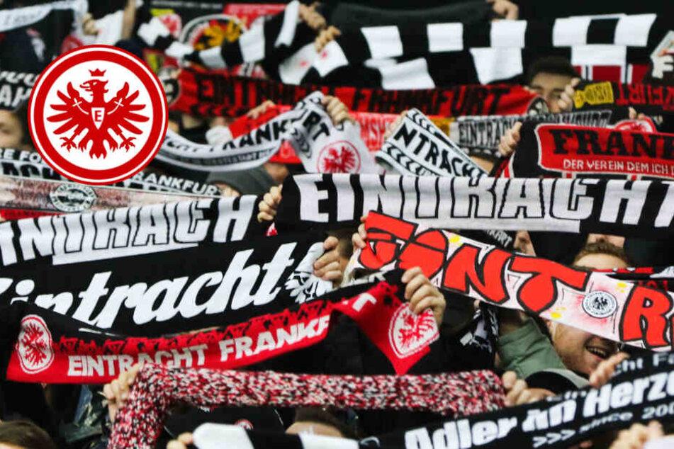 Eintracht Frankfurt im DFB-Pokal: Im Achtelfinale kommt ein großer Gegner