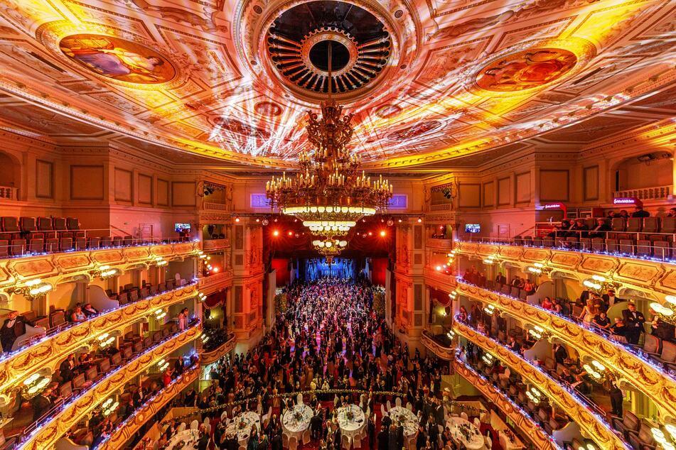 Dresden: SemperOpernball-Gala im Sommer abgesagt