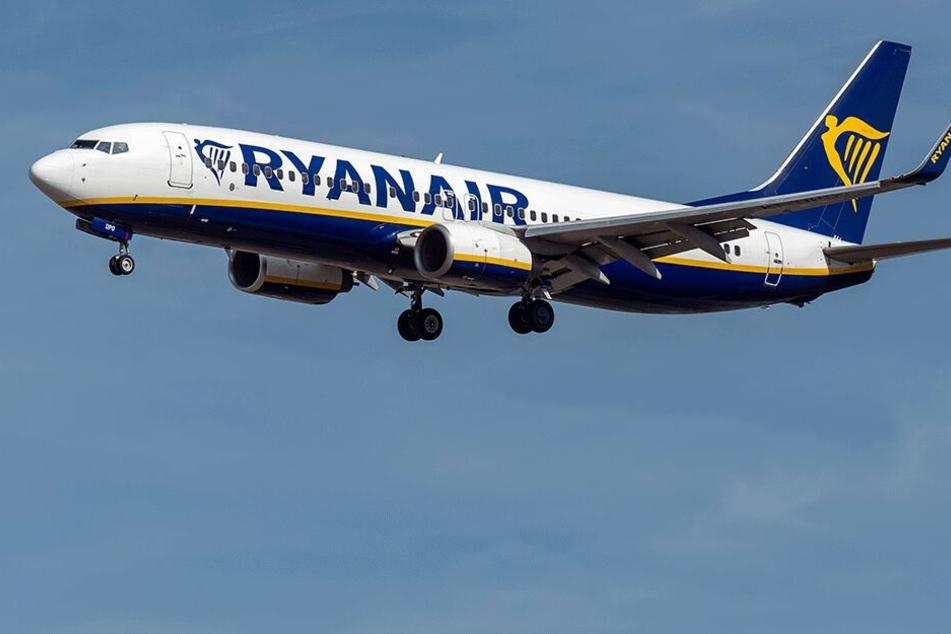 Ryanair kündigt Flüge von Dresden nach London an und bietet Kampfpreise