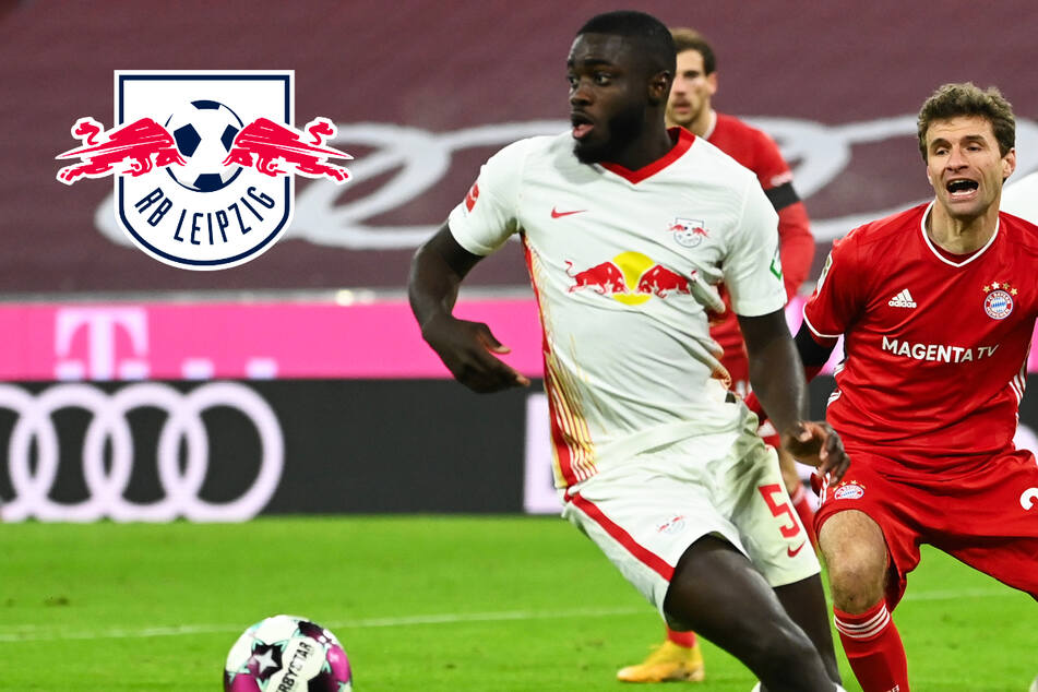Kalt erwischt! RB Leipzig wusste nichts vom perfekten Upamecano-Deal