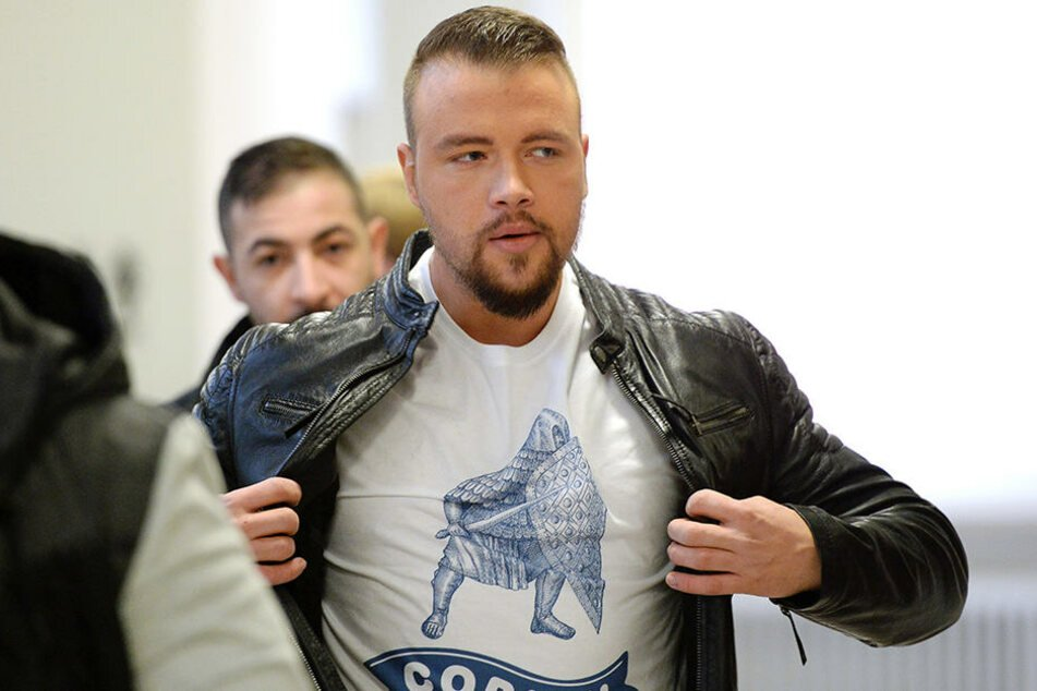 Felix Blume (33) aka Kollegah hat seinen Einspruch zurückgezogen. Er muss nun 18.000 Euro blechen.